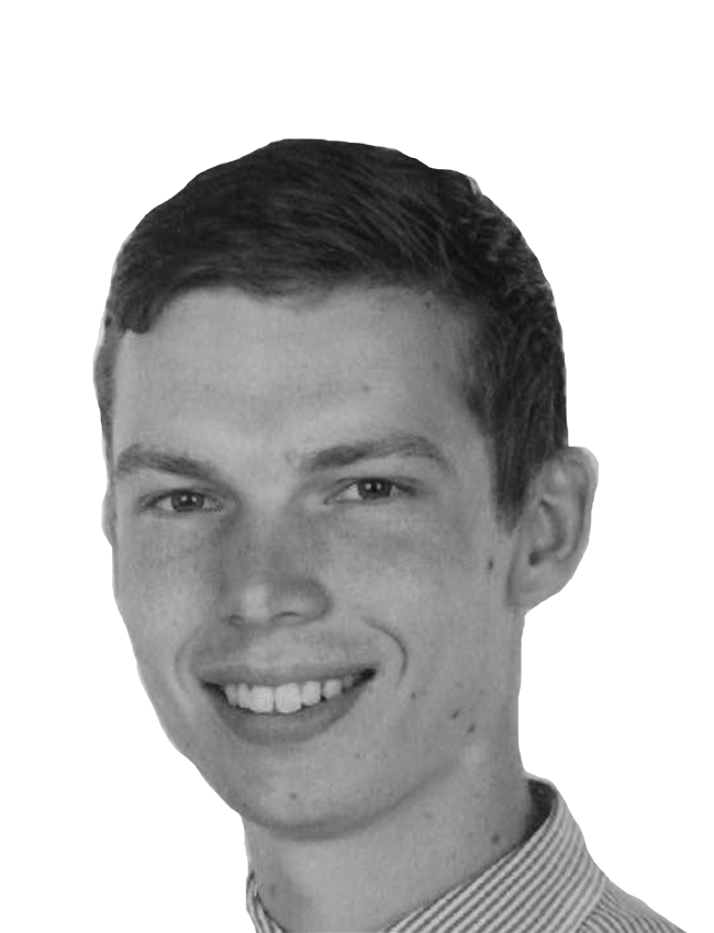 Frederik Østergaard, Medievidenskab 3. semester