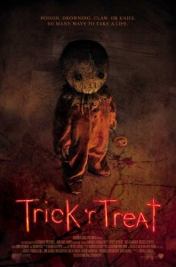 Trcik 'r Treat