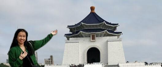 Nín hǎo, sådan gik det på udveksling i Taiwan