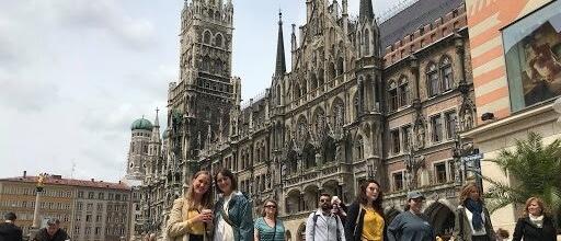 München: Byen du ikke vil sige 'tschüss' til
